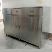 不銹鋼儲物地櫃 SSL0701
