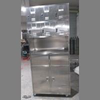 訂造儲物櫃 SSL1101