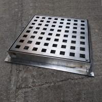 不銹鋼沙井蓋 SMC0101 a