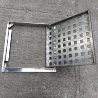 不銹鋼井蓋 SMC0101 b