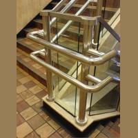 不銹鋼扶手 SRH0101 b