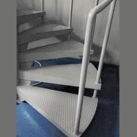 不銹鋼樓梯 SRH0901
