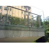 不銹鋼欄河 SRH1001