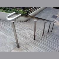 不銹鋼欄河扶手 SRH1501