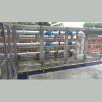 不銹鋼欄河 SRH2101