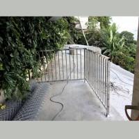 不銹鋼欄河扶手 SRH2201