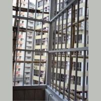不銹鋼欄河 SRH2301