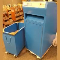 圖書館回收書箱 SRB1601