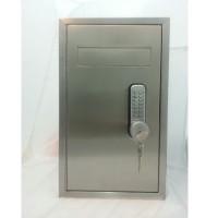 不銹鋼保險箱 SSB0101 a