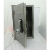 不銹鋼保險箱 SSB0101 b