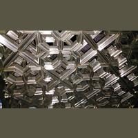 不銹鋼裝飾屏風 SCN0201 b