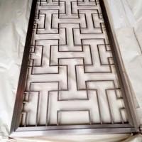 不銹鋼裝飾屏風 SCN0301 (2)