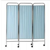 不銹鋼醫療屏風(藍色) SCN0901