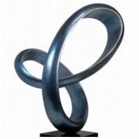 不銹鋼雕塑 1200x550x300mm SSS0103