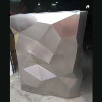不銹鋼雕塑 SSS0201 a