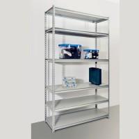 不銹鋼層架 尺寸  L1200 x W450 x H2100(mm) SLV0401