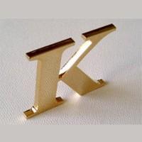 不銹鋼K字牌 SIG0205 a