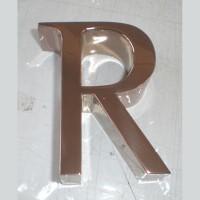 不銹鋼蝕字牌 SIG0205 b