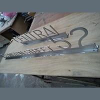 不銹鋼立體字 SIG0501 b