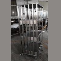 不銹鋼學校午餐運送車 SST2801