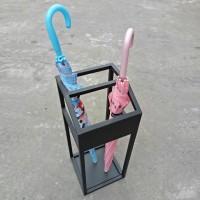 不銹鋼雨傘架 HLU-0003 220Lx220Wx550H cm