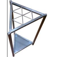 不銹鋼雨傘架 HLU-0133 310 x 310 x 310 x H595(mm) 1