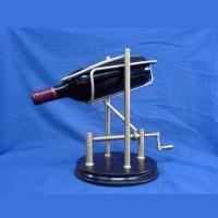 不銹鋼紅酒架 SWR0201
