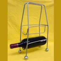 不銹鋼紅酒架 SWR0401 b