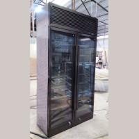 不銹鋼恒温紅酒櫃  SWR1101