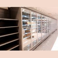 不銹鋼恒温酒櫃  SWR1201